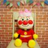神戸アンパンマンこどもミュージアムで誕生日を祝おう!