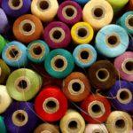 手作り応援!これから手芸を始める方にミシン糸の激安店をご紹介